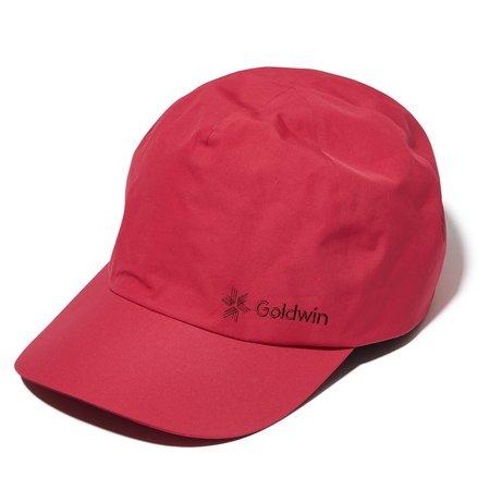 Goldwin Goretex Mountain Cap - Cardinal Red