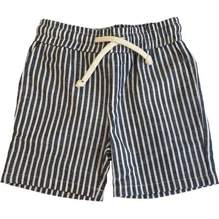 Kids Nupkeet Rolex Stripe Shorts
