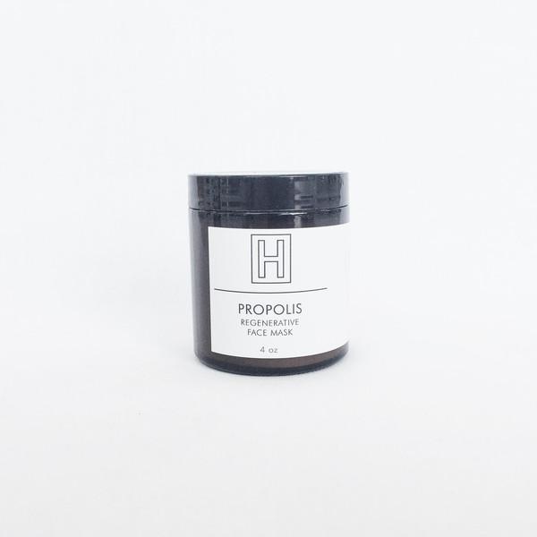 Johan H IS FOR LOVE Nectar Nourishing Face Oil