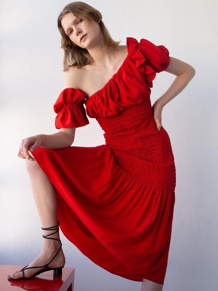Shaina Mote Acacia Dress