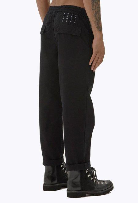 Ksubi Standby Pant - Black