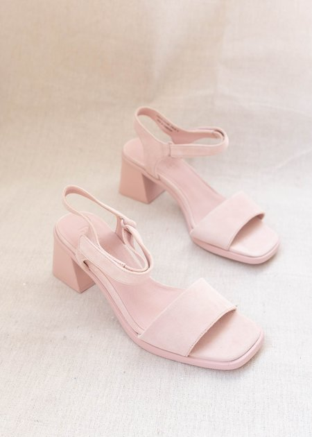 Camper Karolina pump - Light Pink
