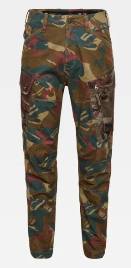 G-Star RAW Roxic Cargo Pant
