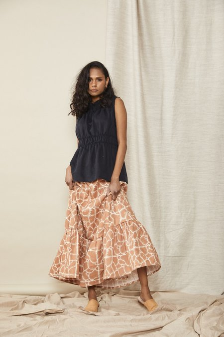 Lois Hazel LW Scrunch Skirt