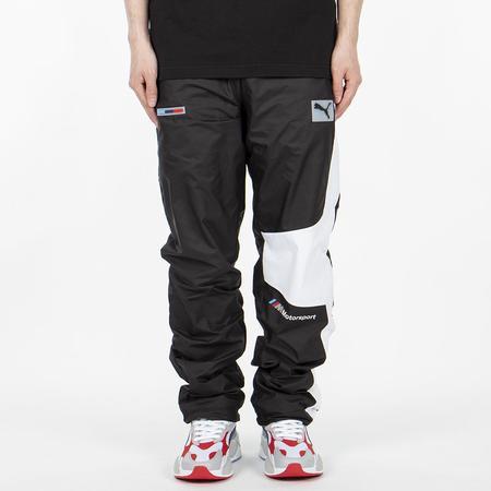 Puma x BMW MMS Street Pants - Puma Black