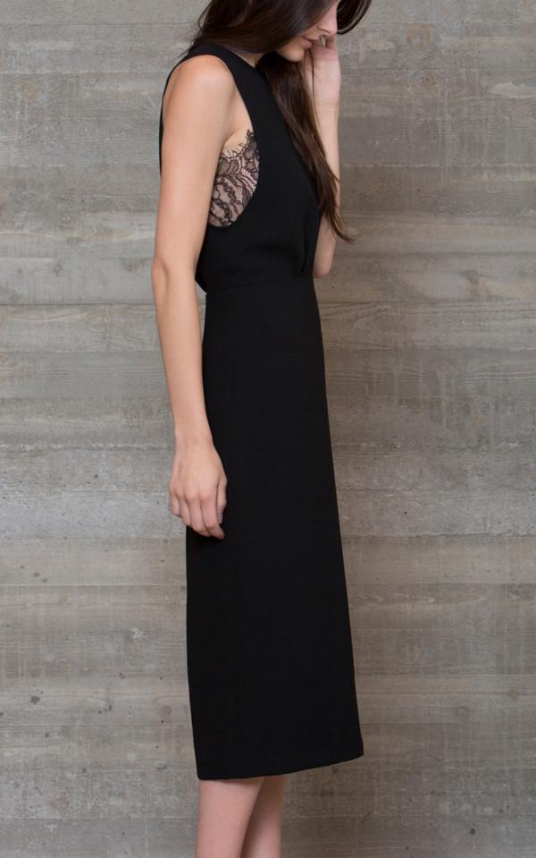 Rachel Comey Temple Dress