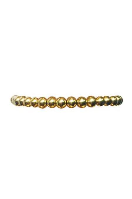Bonnie Jennifer 5mm Bracelet - 14K Gold