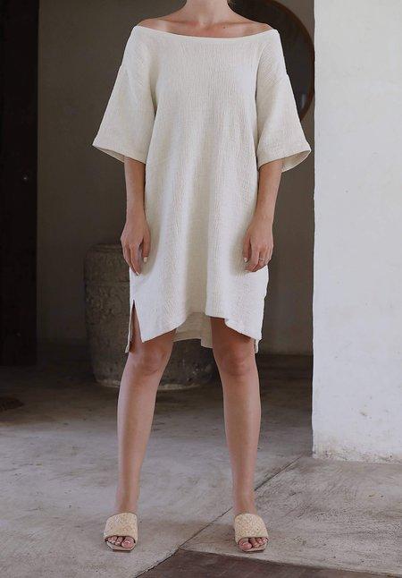 BAHHGOOSE TEE SHIRT DRESS