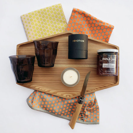 Lexington Standard Snack for Two Gift Box