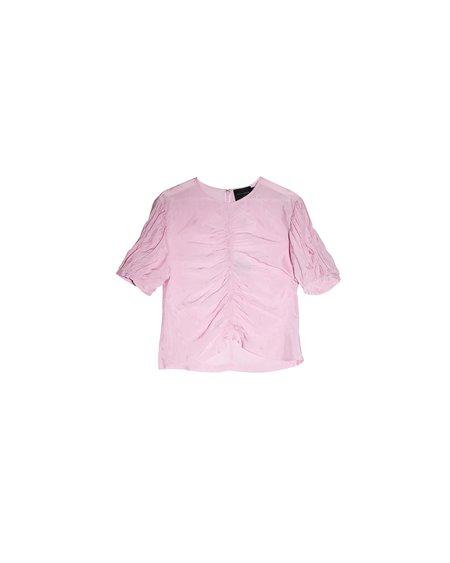 BIRGITTE HERSKIND Sammy Blouse - Soft Pink