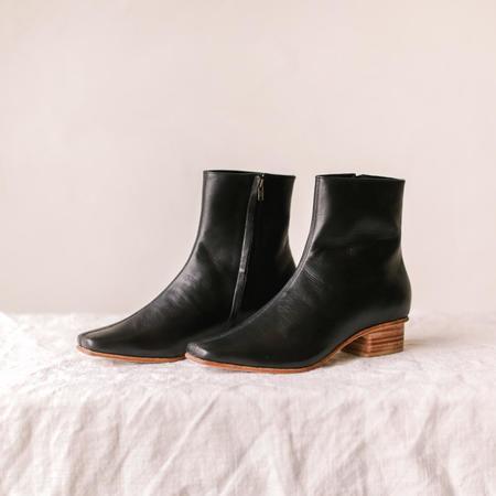 St. Agni Clementine Boot - Black