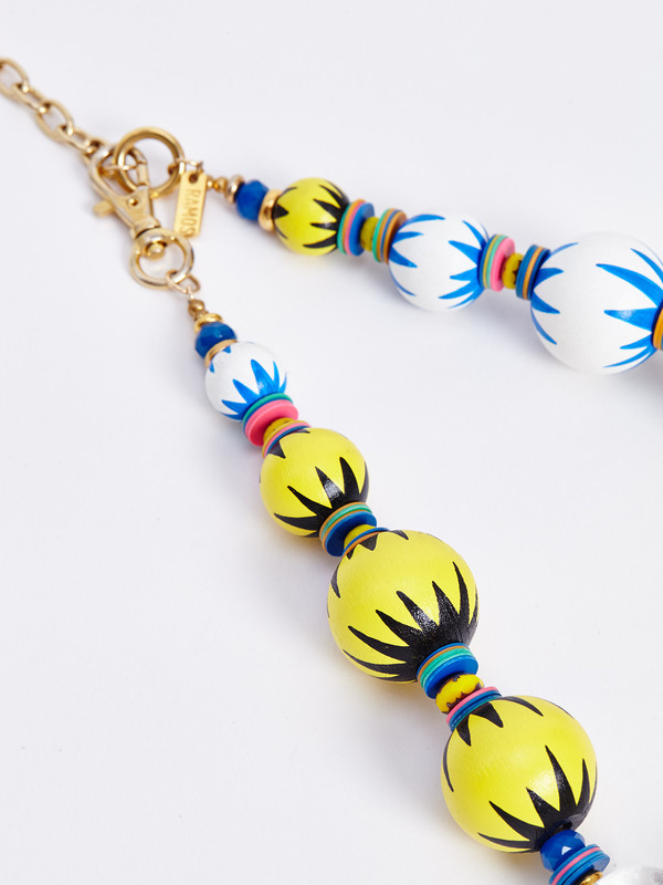RAMOS CIRCO NECKLACE