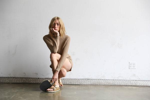 Giu Giu Crewneck Sweater
