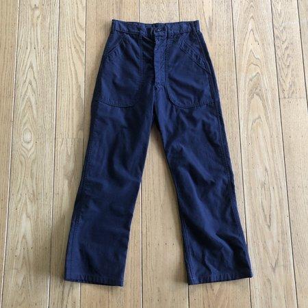 Ace & Jig Vintage Utility Pants - Navy