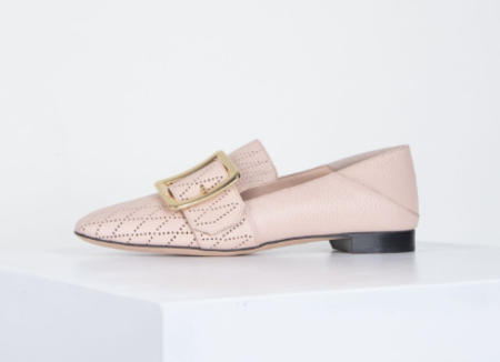 BALLY STYLE LOAFERS