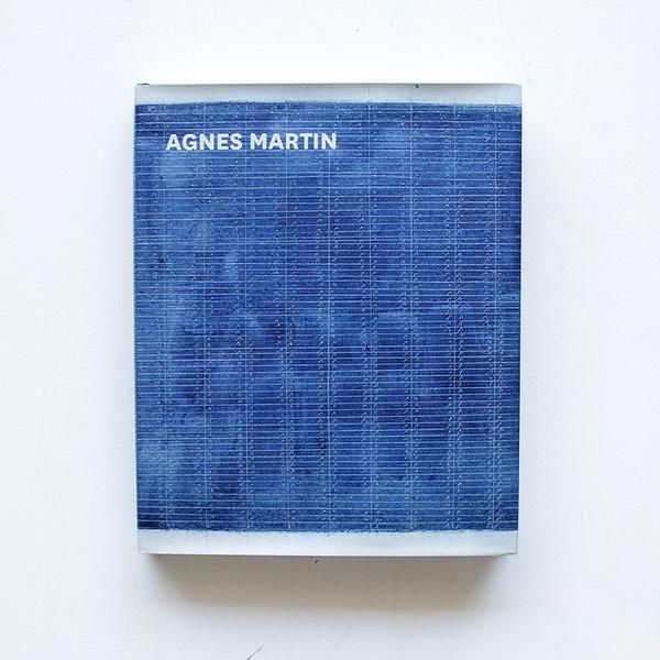 books Agnes Martin