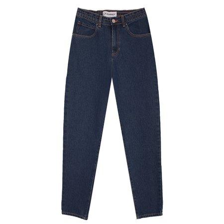 L.F.Markey Johnny Elasticated Jeans - Dark Indigo