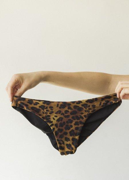 Fenntessa Sparrow Bottoms - Cheetah