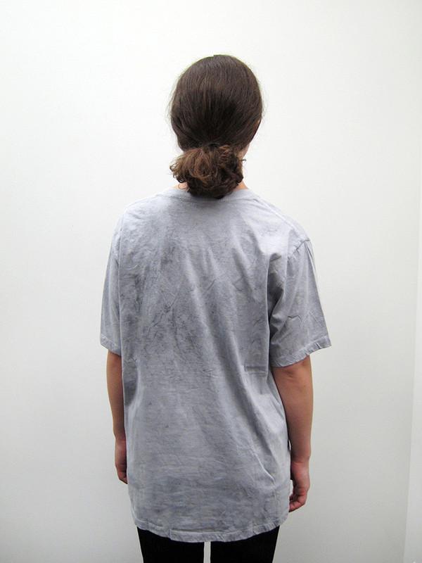 Audrey Louise Reynolds T-Shirt, Greys