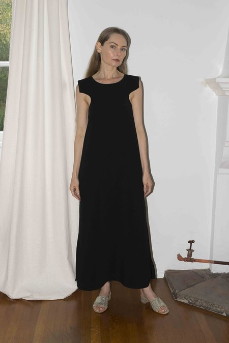 Kamperett Helena Dress - Black