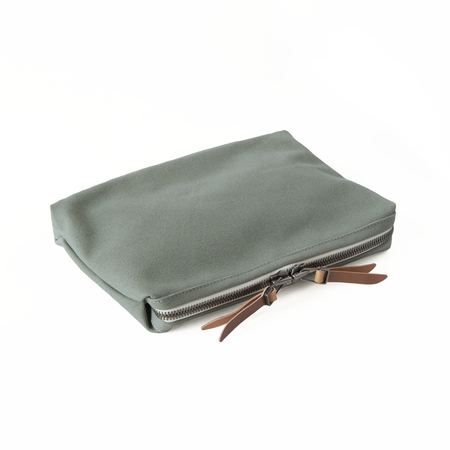 MAKR Organizer Pouch Small - AGAVE