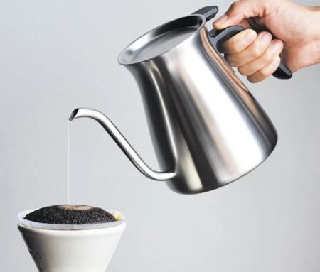 Kinto Japan Pour Over Kettle 900ml