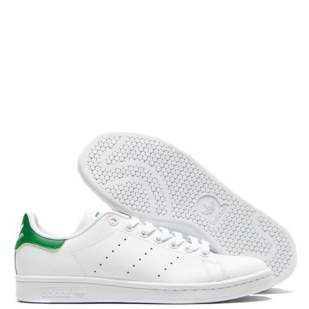 adidas Originals Women's Stan Smith sneakers - White
