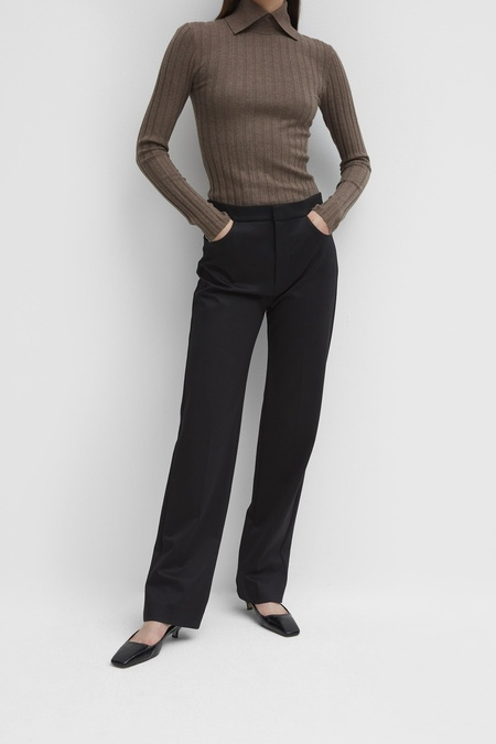 Totême TROIA SHARP TAILORED TROUSERS