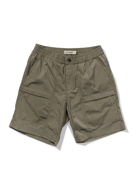 Native North Tech Shorts - Beige