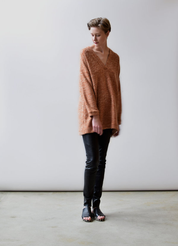Hackwith Design House Pullover Sweater