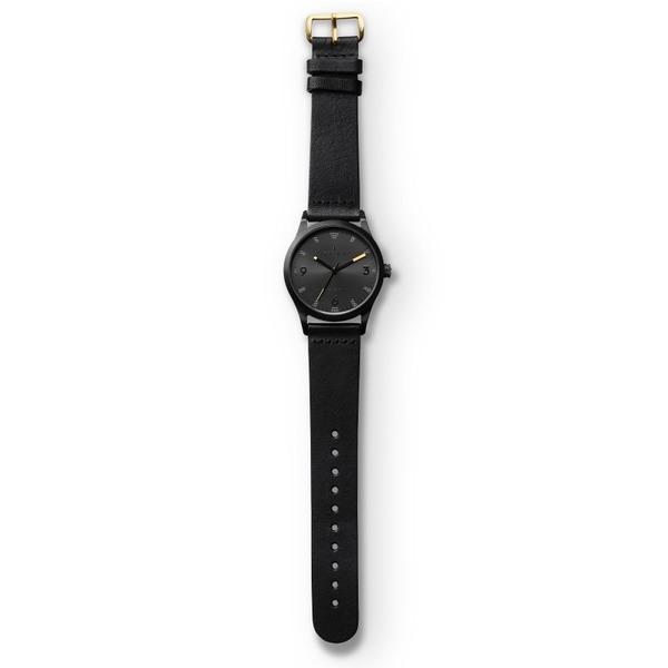 Triwa Sort of Black Classic Watch