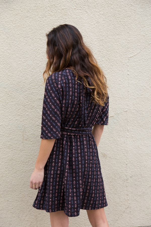ace & jig beatrice dress