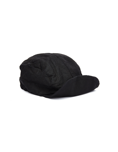 The Viridi-Anne Nylon Cap - Black