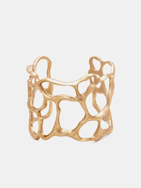 julie cohn fan coral cuff