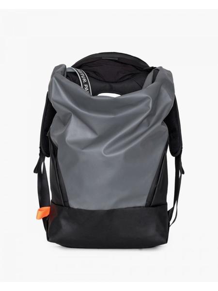Cote & Ciel Timsah Backpack - Grey