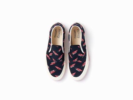 Kitsune Speedboat Sneaker