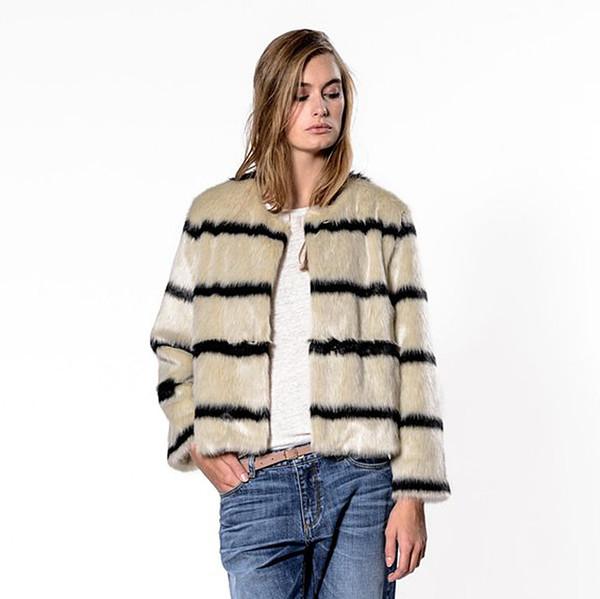 bellerose edel jacket