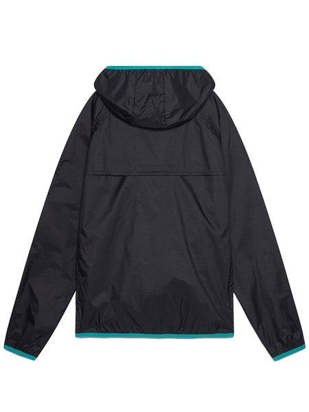 Penfield Bonfield Packaway Jacket - Black