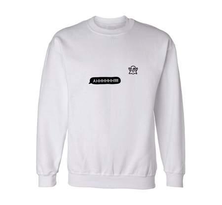 Allie Sweeting Ghost Sweatshirt