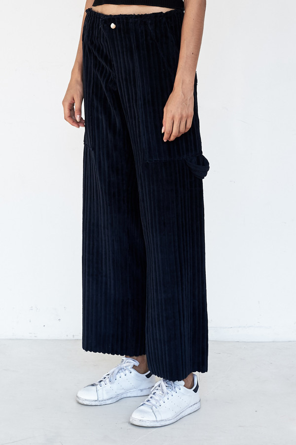 Assembly New York Corduroy Simple Pant