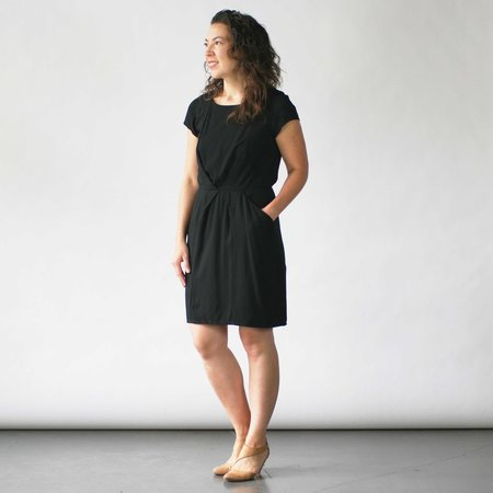 Jennifer Glasgow Annapurna Dress