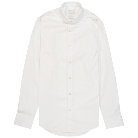 Tiger of Sweden farrell 5 shirt - Pure White