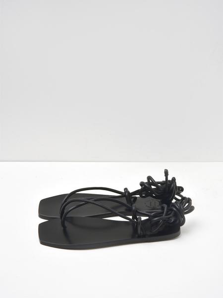 ATP Atelier ALEZIO NAPPA - BLACK