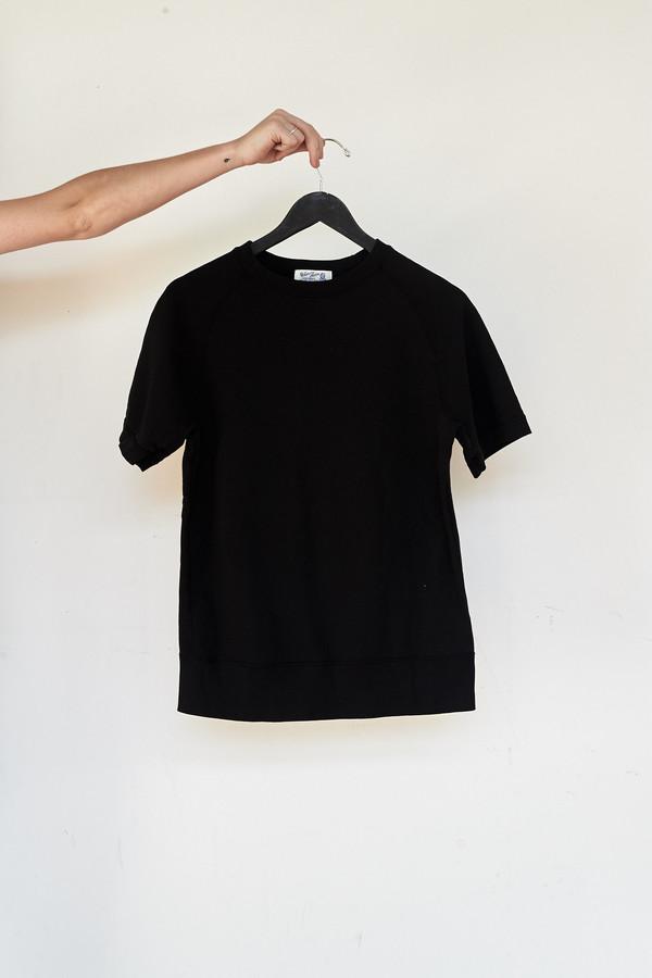 Velva Sheen Cotton S/S Sweatshirt