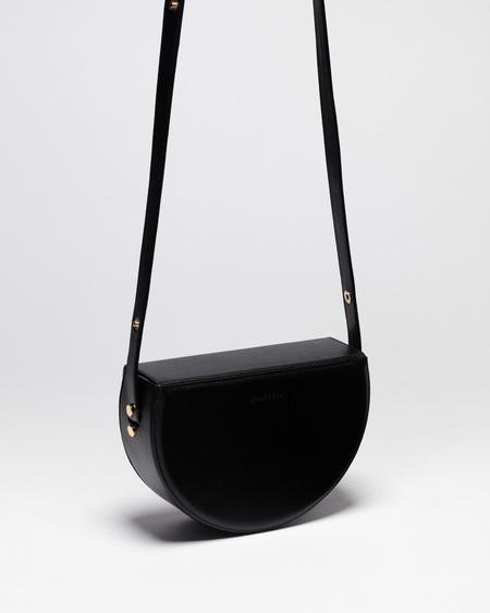 AUDETTE NUIT BAG - BLACK