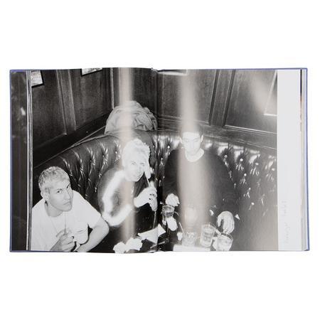 Beastie Boys Hardcover by Spike Jonze