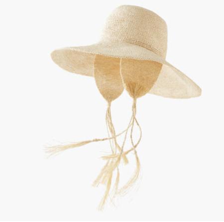 Greenpacha Tulum Hat