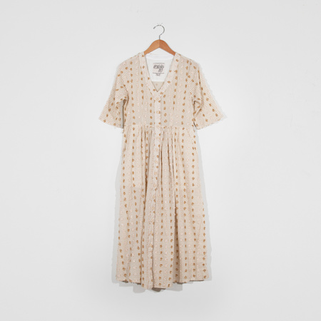 Ace & Jig Leelee Dress - Fitzroy