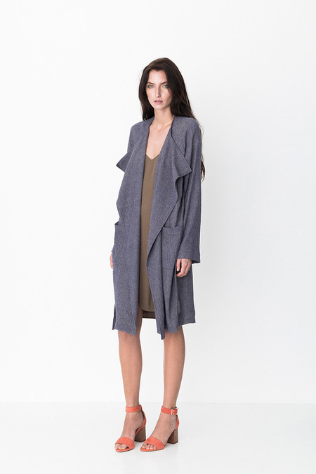 Storm & Marie Bille Duster Jacket