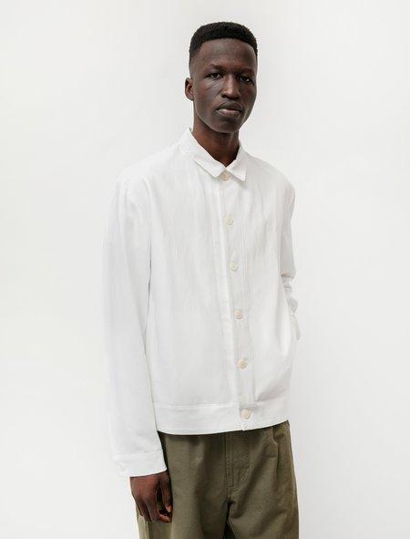 Stephan Schneider Jacket - Quartz White
